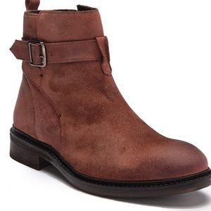 Frank Wright Selby Oil Suede Men's Boots Sz. 11
